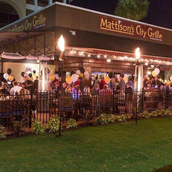 City Grille Bradenton Riverwalk now open