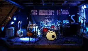 Midnight Special, Creedence Afton