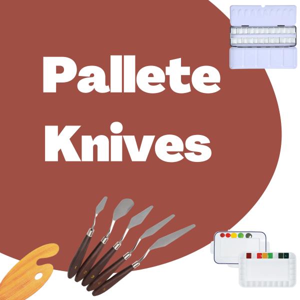 PALETTE/KNIFE