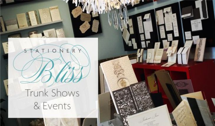 Trunk Shows and Events