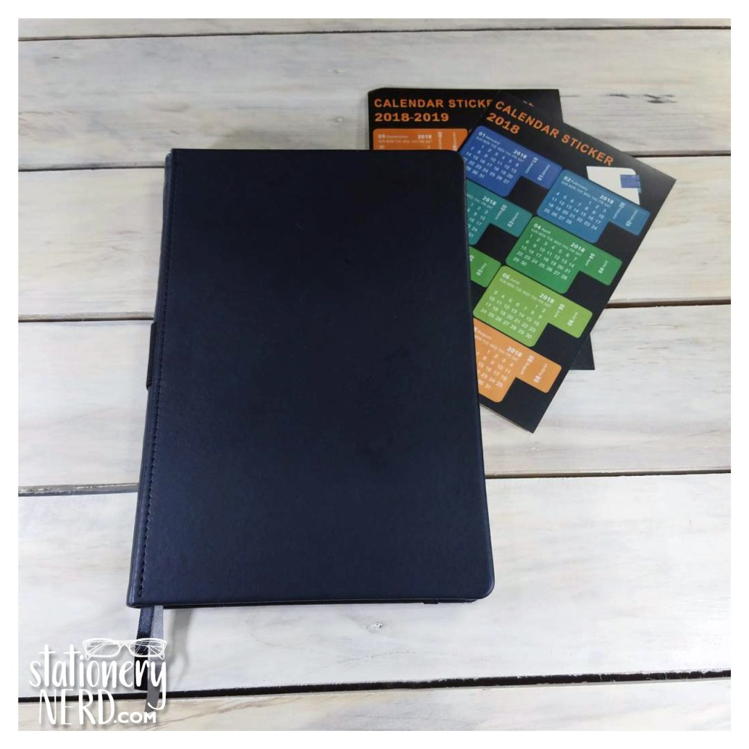 Lemome Dated Planner soft cover