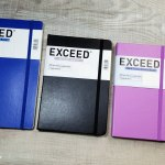 NEW Exceed Dot Journal at Walmart Review