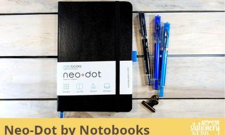 Notobooks Neo Dot