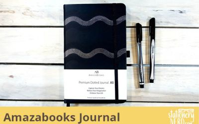 Amazabooks Journal