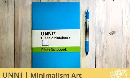 UNNI Classic Notebook