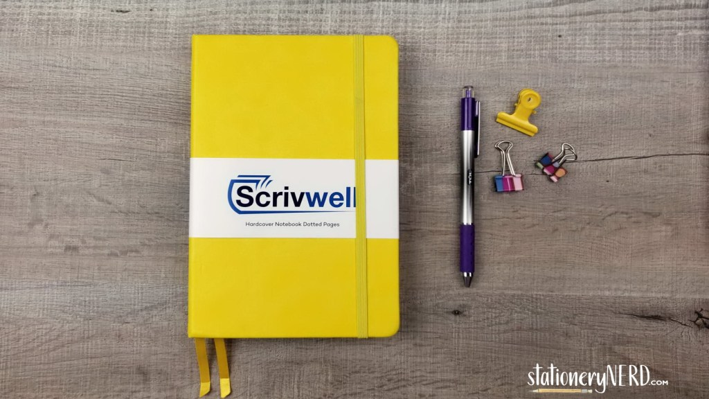 scrivwell_notebook 1