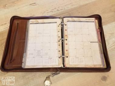 My First Planner