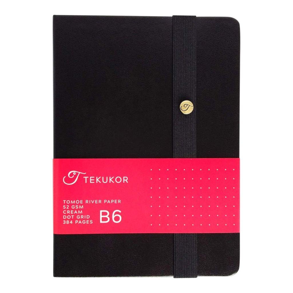 Tekukor B6 Tomoe River Paper