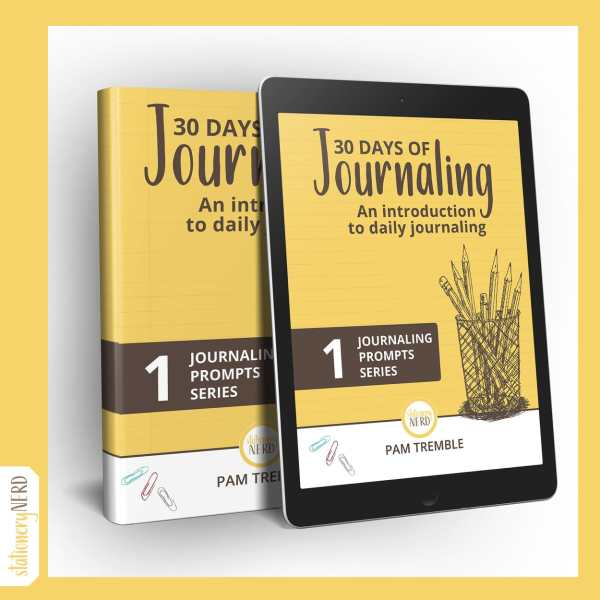 30DoJ - ebook book 1