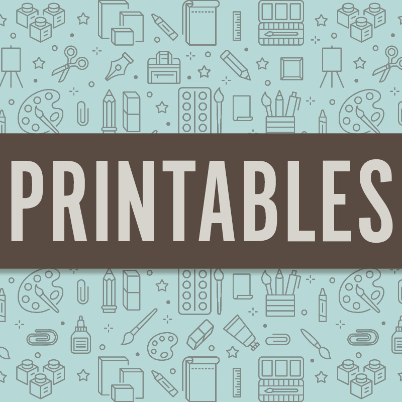 Printables Shop Graphic