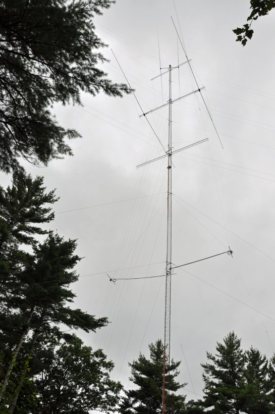 80m Tower