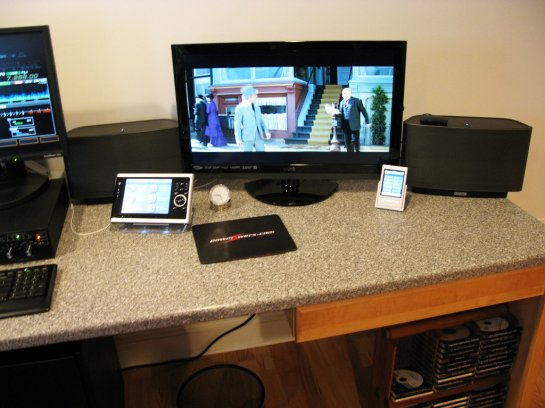 TV and Entertainment Audio Equipment