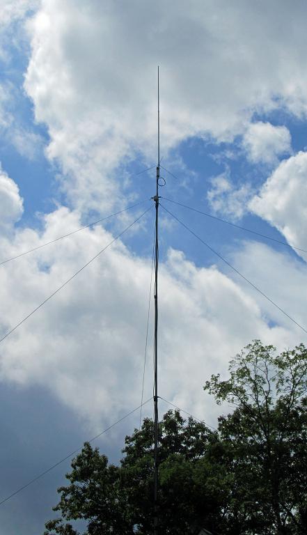 Diamond XA300NA Antenna