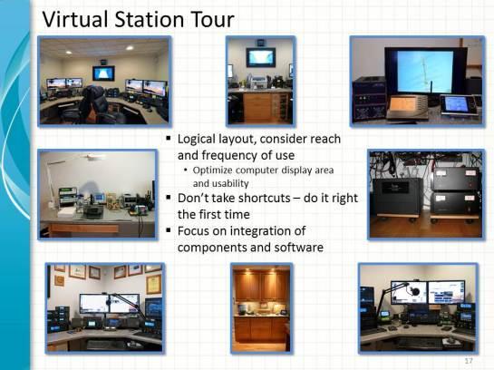 Virtual Station Tour
