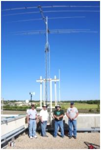 Sci-Tech Antenna System