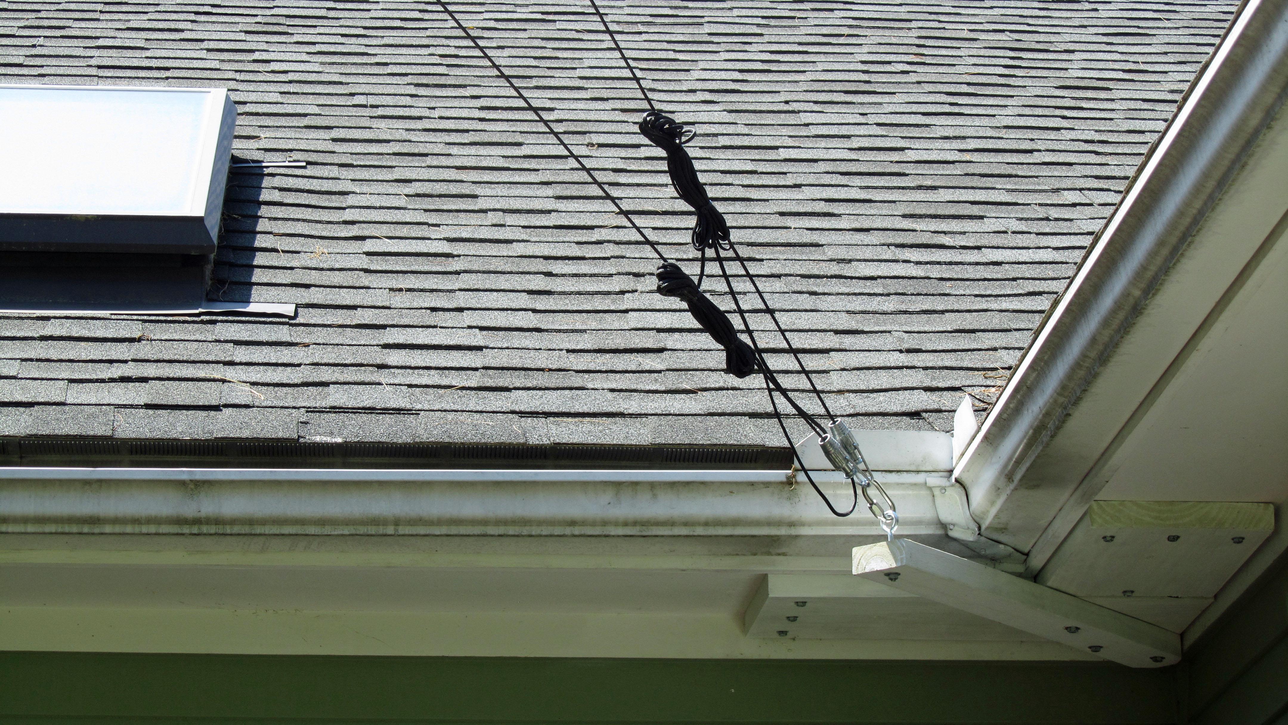 Guy Wiring House Basic Diagram Light Mast Anchor On Rh Stationproject Blog Switch