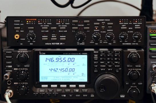 microHAM MK2R+