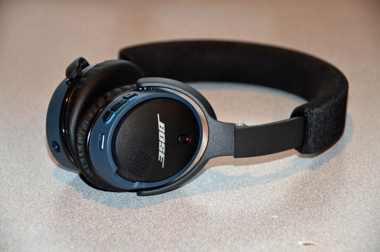 Bose SoundLink BluTooth Headset