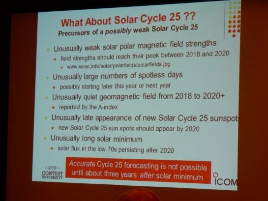 W3LPL Solar Cycle 5