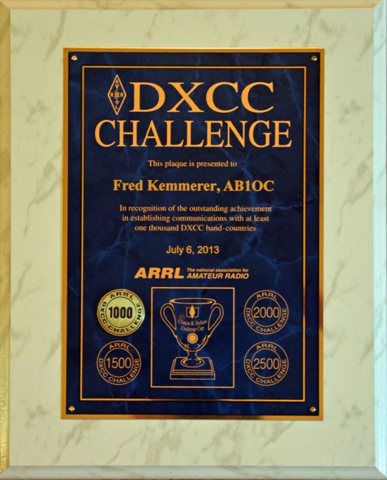 dxcc-challenge-award