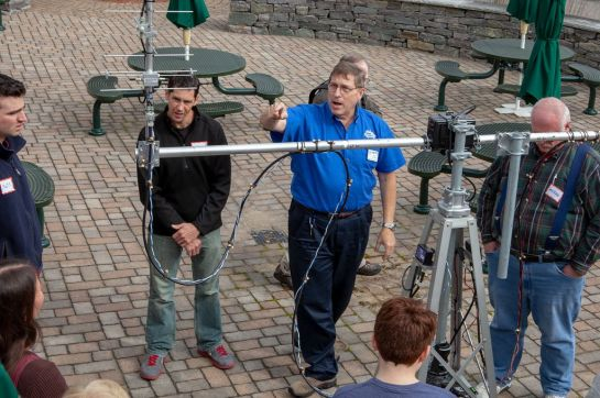 Upgraded 2.0 Antennas