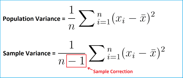 Variance in R (15 Examples)  Apply var Function with R Studio