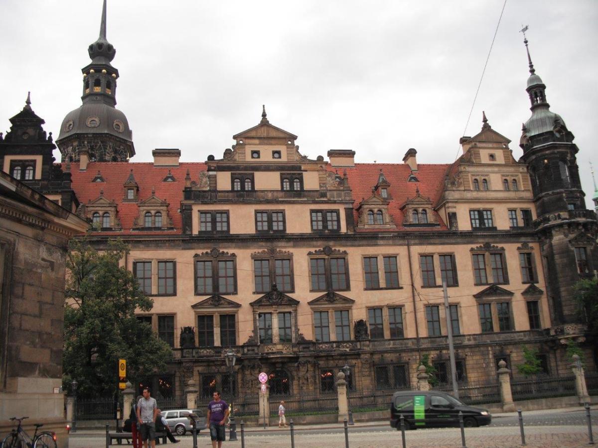 Beliebteste Museen Dresdens 2012 nach Besucherzahlen
