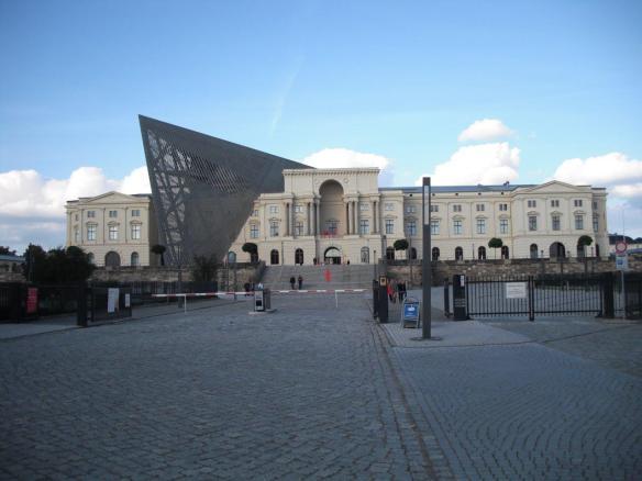 Militärhistorisches Museum, Dresden