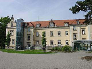 Schloss Sonnenstein mit Gedenkstätte, Pirna bei Dresden