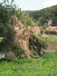 Hochwasser 2013: Schäden in Dresden