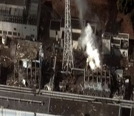 Fukushima: Drei Jahre danach