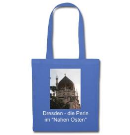 """Yenidze / Dresden: Die Perle im """"Nahen Osten"""""""