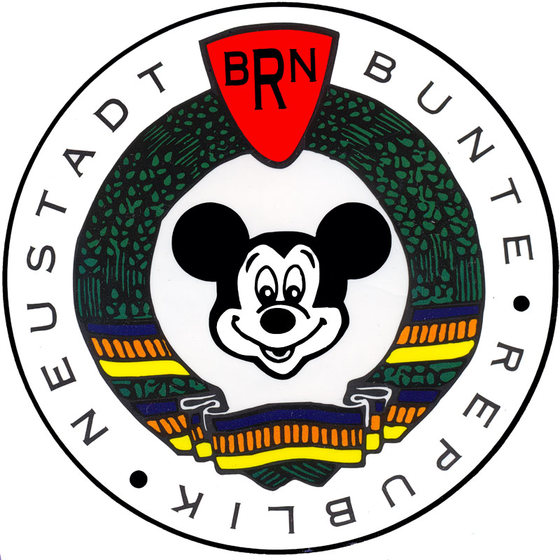 Bunte Republik Neustadt 2014: Einige Zahlen