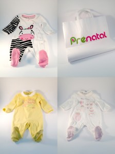 Tutine Prenatal