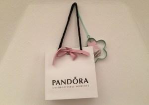 Orecchini Pandora ... Attaccati al chiodo