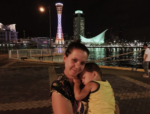 Mamme expat. Vivere in GIAPPONE