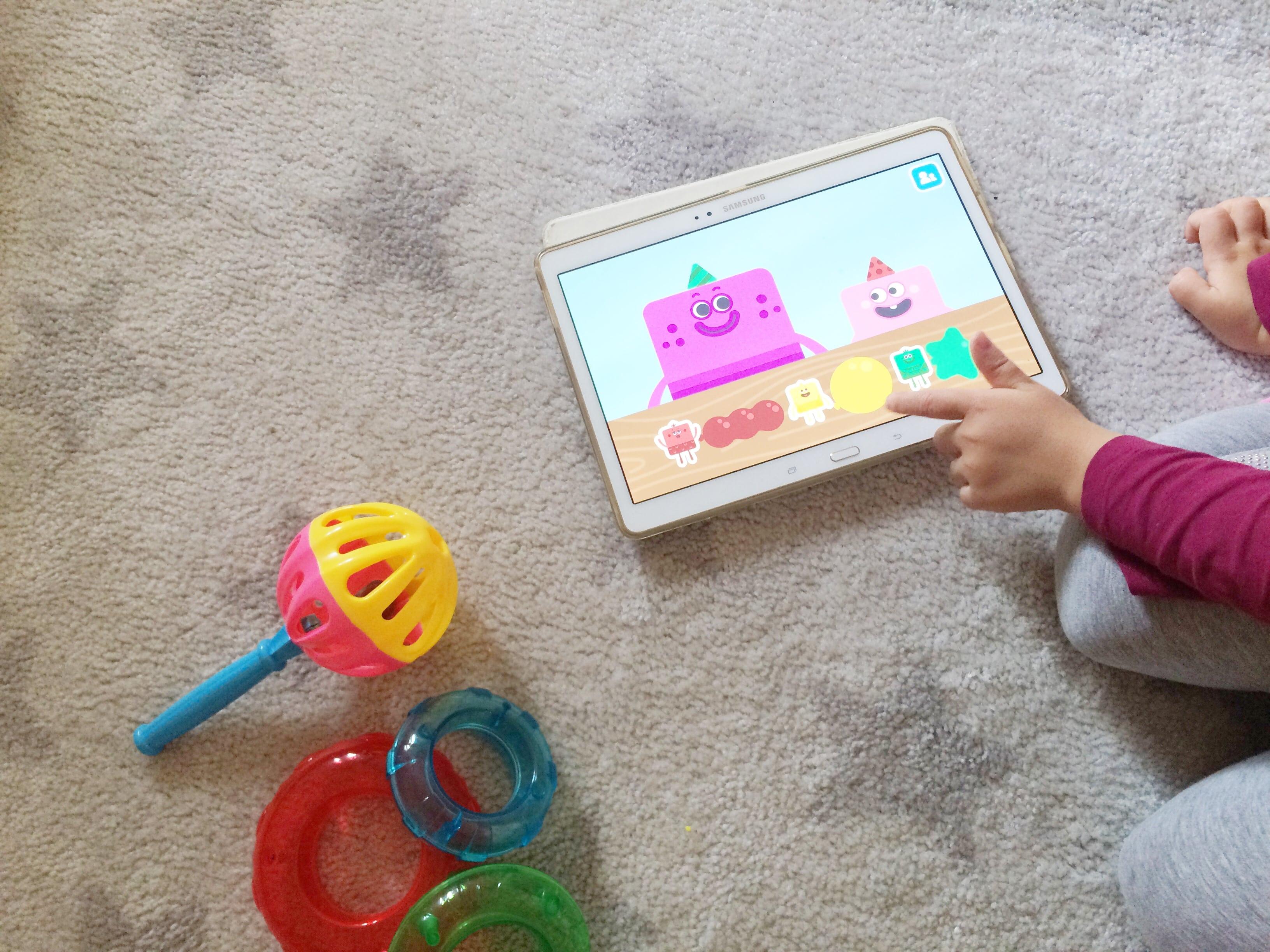 Imparare l inglese da bambini dai anni giocando con lingumi