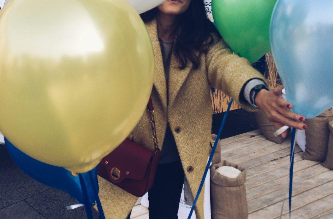 My Mellin Blog: un viaggio con Mellin, cominciato un anno fa, come ambasciatrice