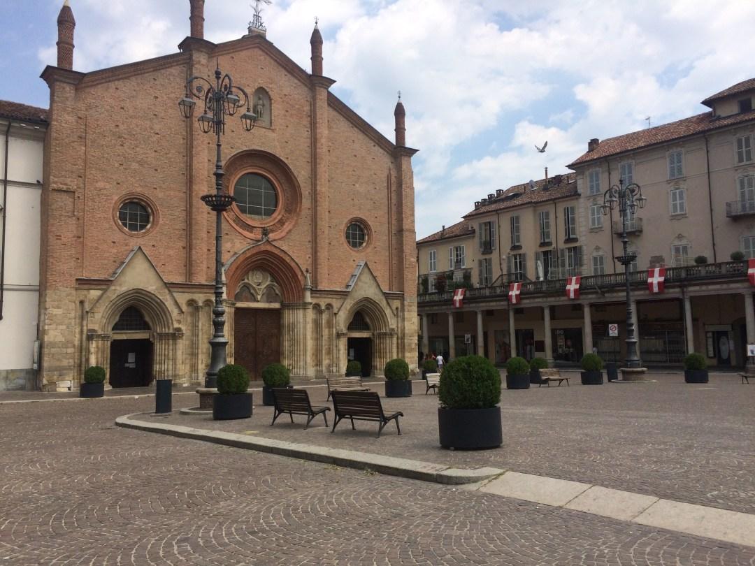 Asti, graziosa cittadina da visitare con i bambini, nelle Langhe, in tre giorni