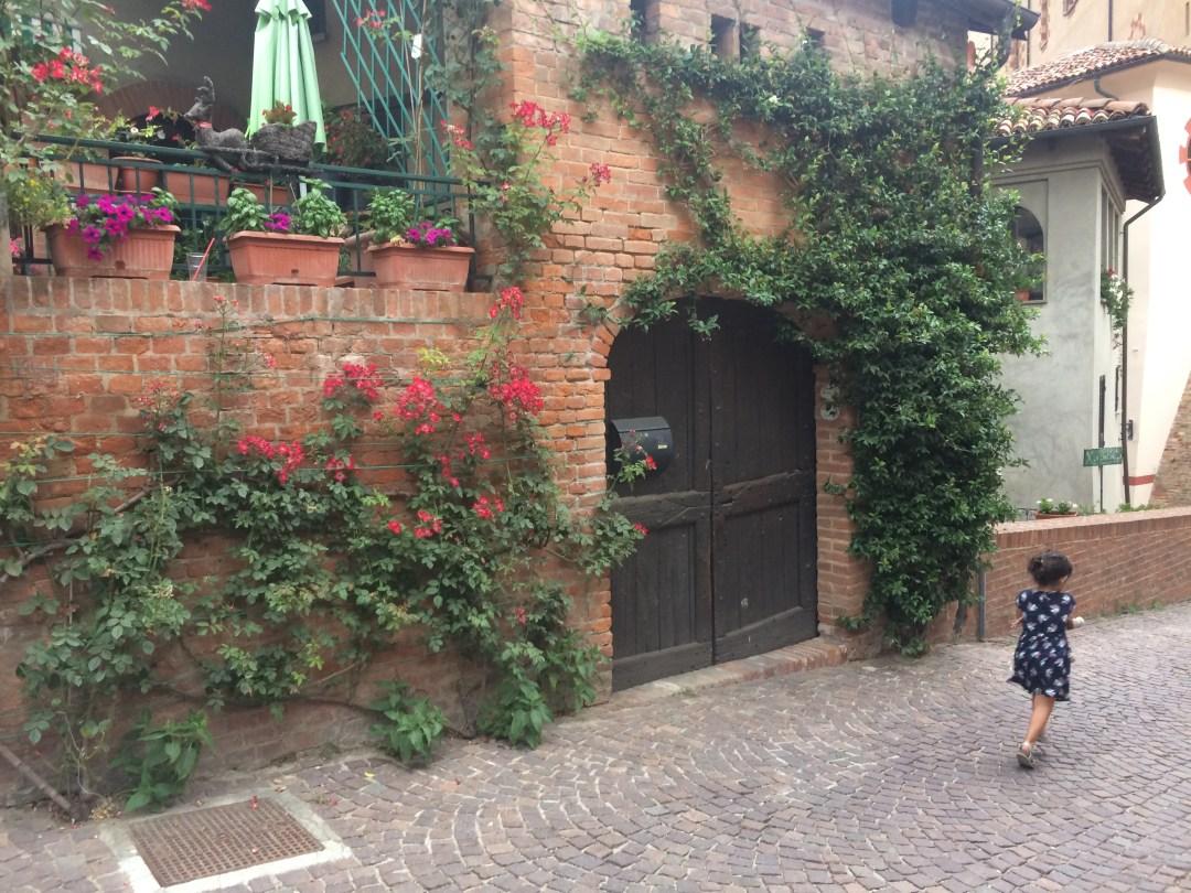 Il castello di Barolo in Piemonte. Le Langhe da visitare con i bambini, nel fine settimana