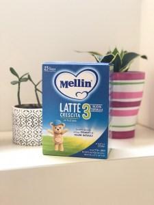 Latte-Mellin 3