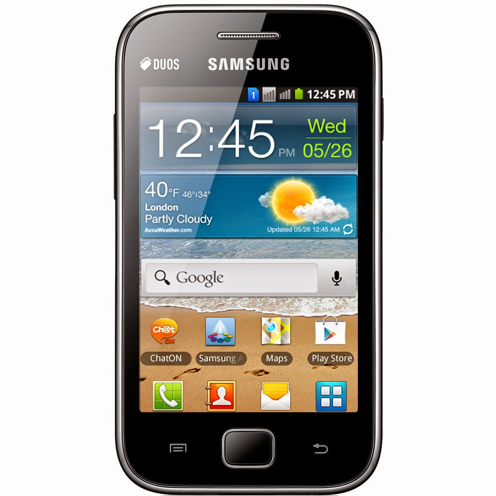 Samsung GT-T5280