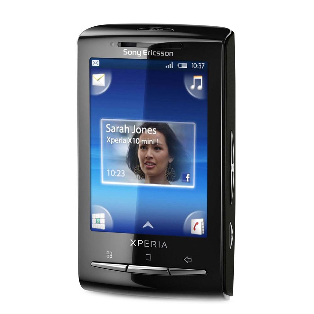 Sony Ericsson Xperia E10i