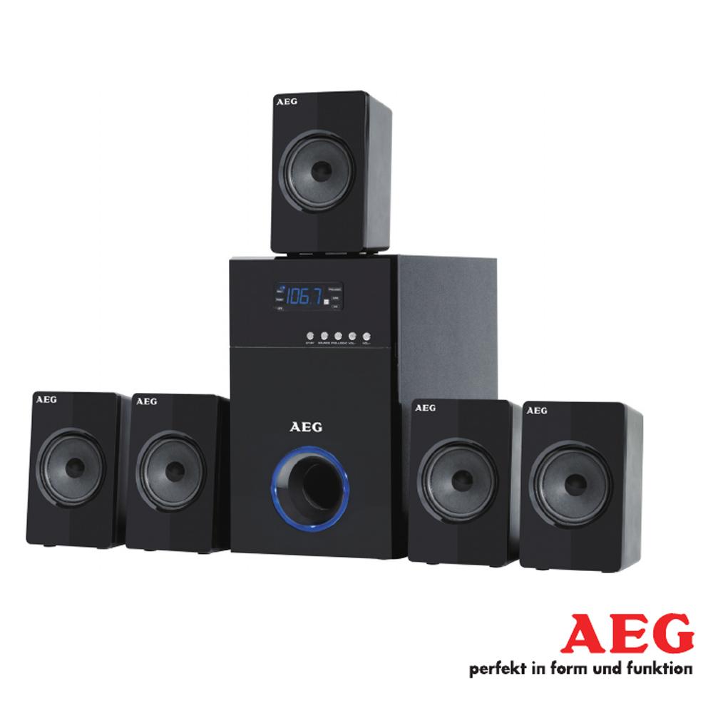AEG SLS 4712
