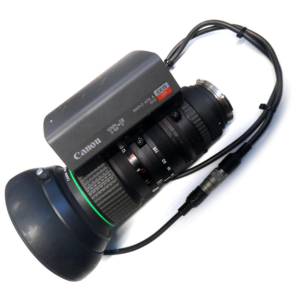 Canon TC-F
