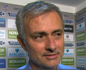 jose chuffed