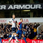 "Football Soccer - Tottenham Hotspur v Crystal Palace - FA Cup Fifth Round - White Hart Lane - 21/2/16 Crystal Palace's Wayne Hennessey saves from Tottenham's Harry Kane Action Images via Reuters / Andrew Couldridge Livepic EDITORIAL USE ONLY. No use with unauthorized audio, video, data, fixture lists, club/league logos or ""live"" services. Online in-match use limited to 45 images, no video emulation. No use in betting, games or single club/league/player publications.  Please contact your account representative for further details."