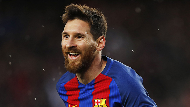 Comment on Messi