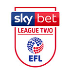 English Sky Bet League Two