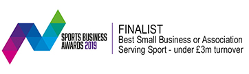 Sports Business Awards 2019 Best small business